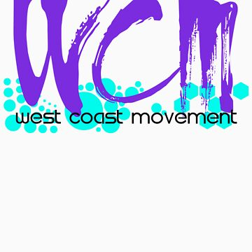 West Coast Movement by kolamist