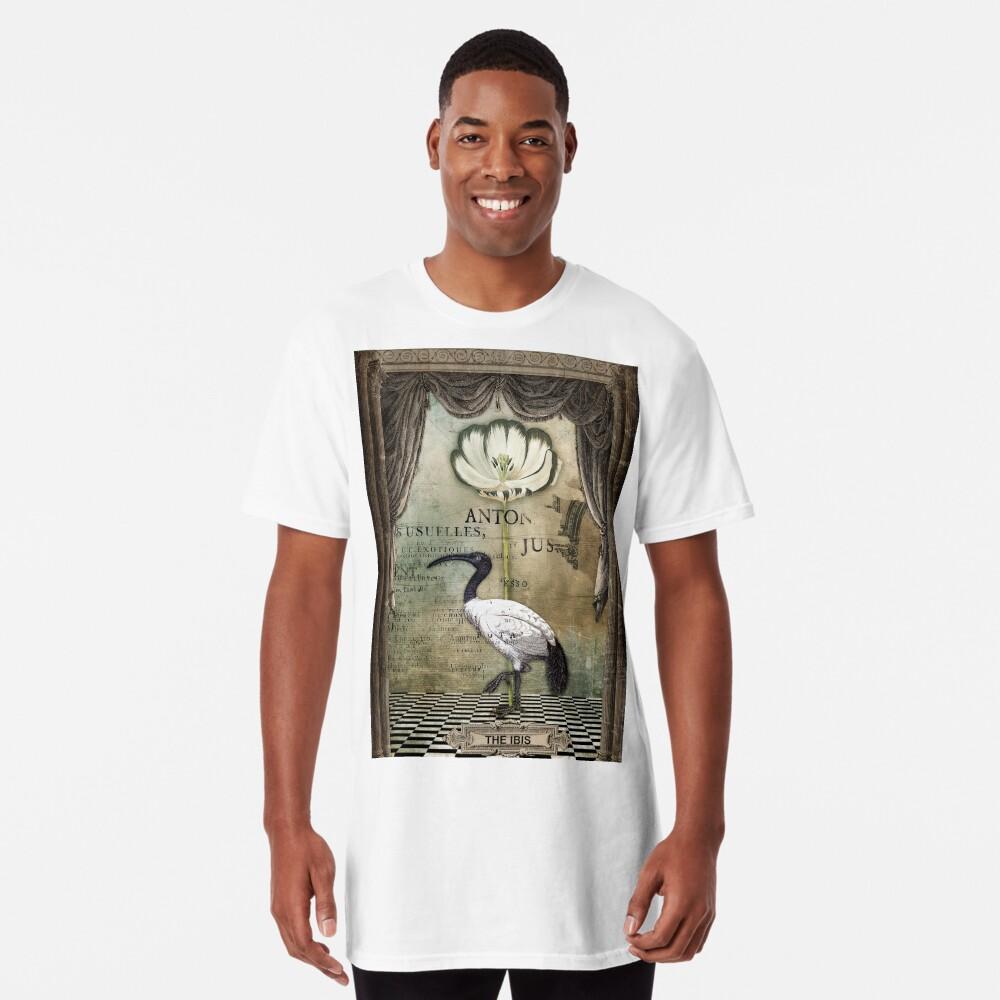 The Ibis Long T-Shirt