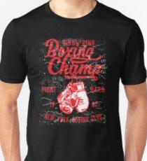 Boxing Champ New York Boxing Club T-Shirt