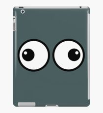 Eyes Out iPad Case/Skin