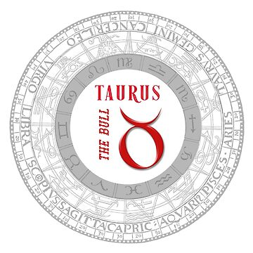 Taurus by daysray