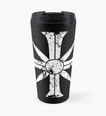 Cross of Faith Travel Mug