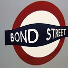 Bond St by duroo