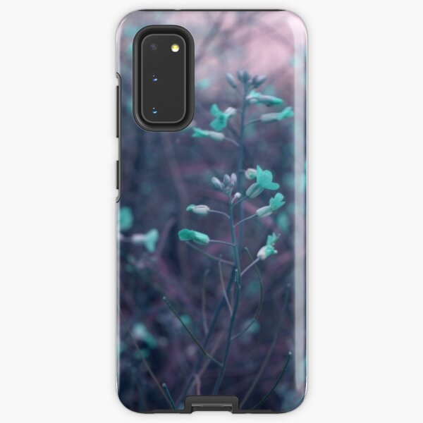 Wildflowers Samsung Galaxy Tough Case