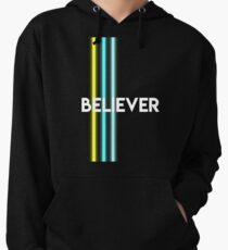 BELIEVER - Imagine Dragons Lightweight Hoodie