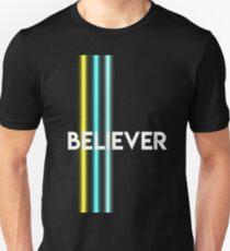 BELIEVER - Imagine Dragons Unisex T-Shirt
