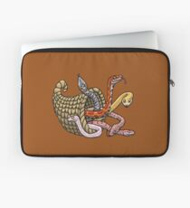 Corn-snake-copia Laptop Sleeve