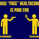 `Free` Healthcare by WhoIsJohnMalt