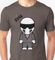 The Stig - Bunga Bunga Stig Unisex T-Shirt