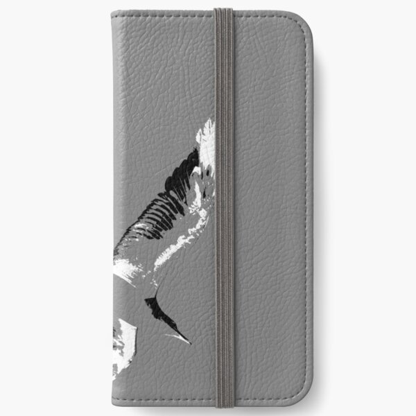 seagulls flying iPhone Wallet