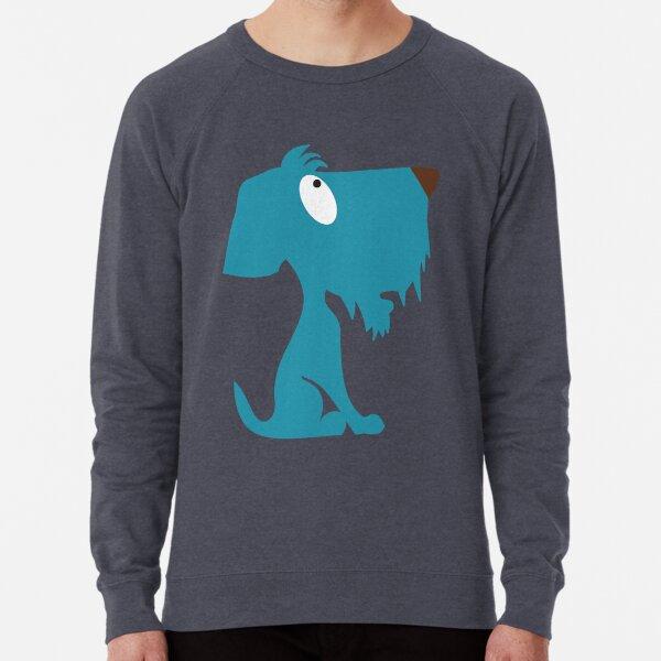 QUILLY Lightweight Sweatshirt