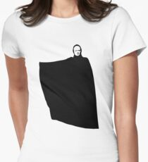 The Seventh Seal Fitted T-Shirt