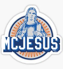 McJesus Sticker
