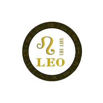 Leo by daysray