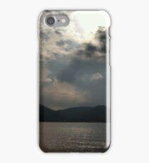 LANDSCAPE MIRROR iPhone Case/Skin