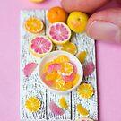 Summer Salad by Stephanie KILGAST
