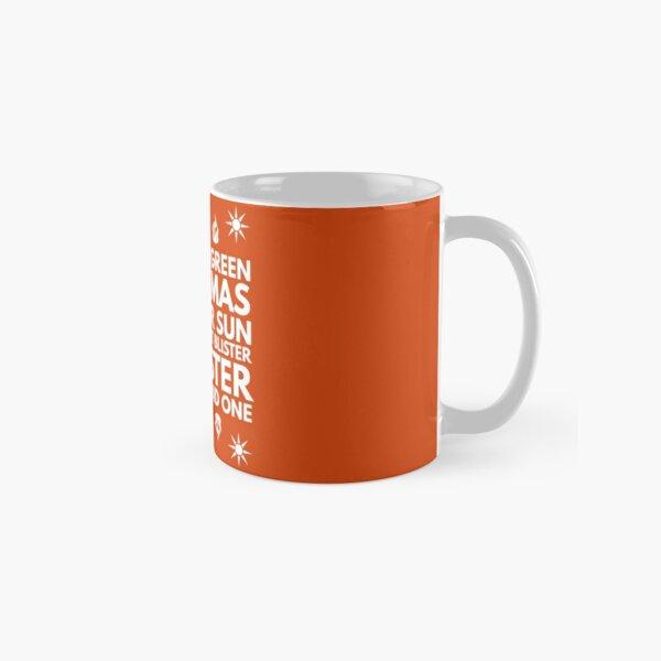 Heat Miser  Classic Mug