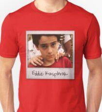eddie kaspbrak polaroid Unisex T-Shirt
