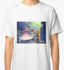UNREQUITED Classic T-Shirt