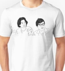 Kentaro and Ryota Unisex T-Shirt