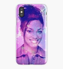 Martha iPhone Case/Skin