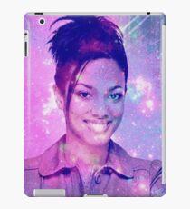 Martha iPad Case/Skin