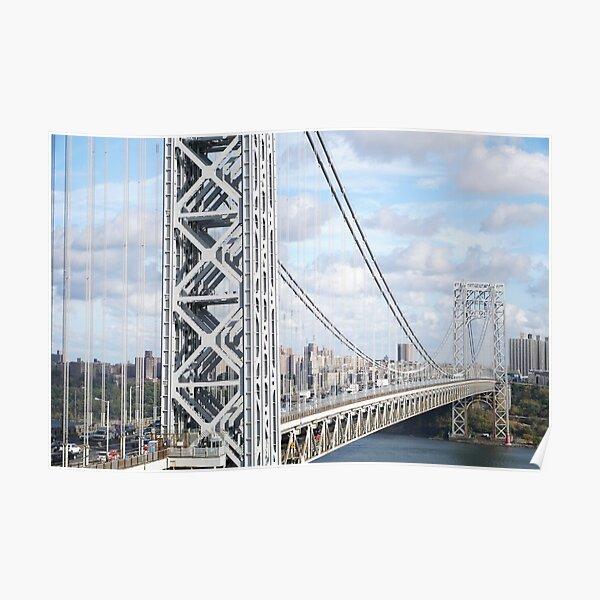 GW Bridge Poster
