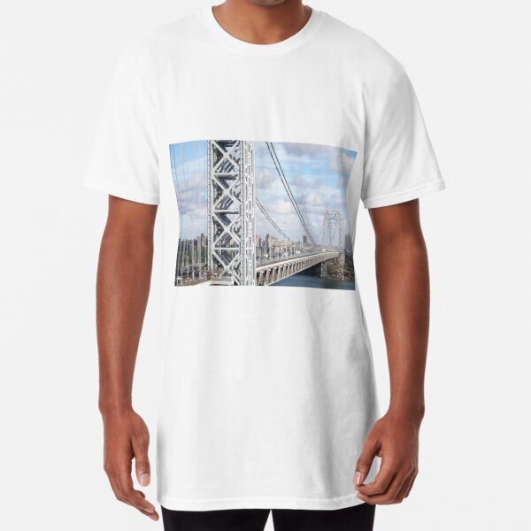GW Bridge Long T-Shirt