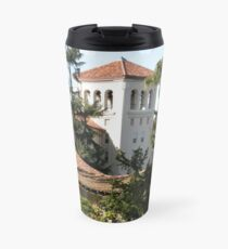 Nobili Hall, Santa Clara University Travel Mug
