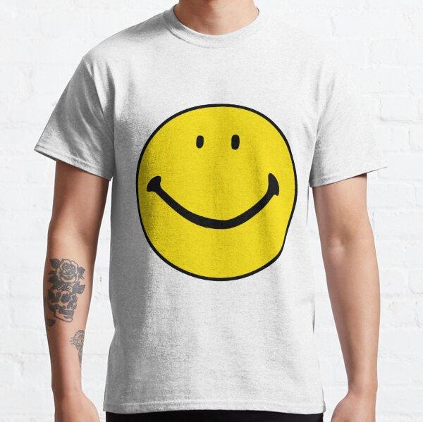 The Original Smiley Face Classic T-Shirt