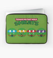 TMNT Smileys Laptop Sleeve