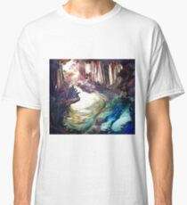 Mythical Forest  Classic T-Shirt