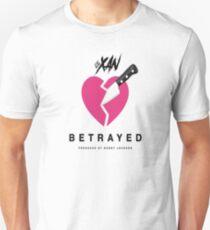 Lil Xan Betrayed T-Shirt