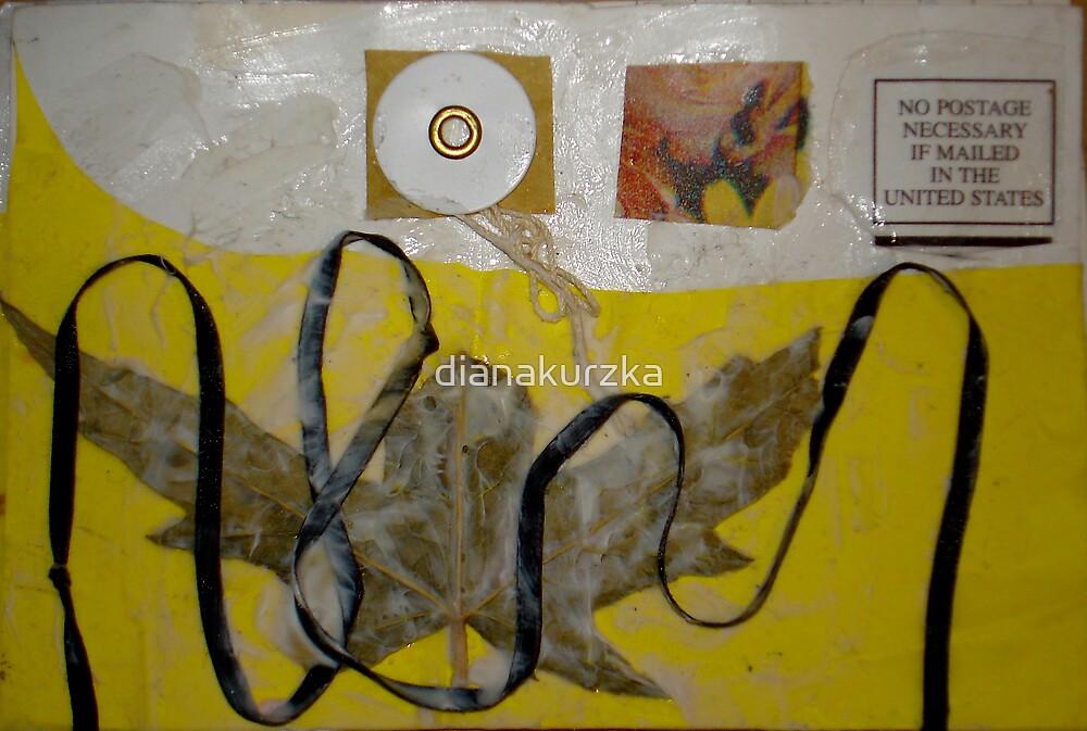 String Along. by dianakurzka