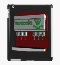 Toxicola Soda iPad Case/Skin