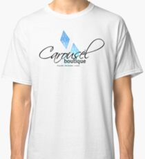 Carousel Boutique Classic T-Shirt