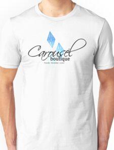 Carousel Boutique Unisex T-Shirt