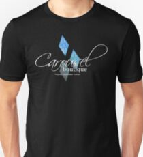 Carousel Boutique [inverted] Unisex T-Shirt