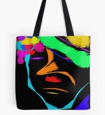 Meh Clown Tote Bag
