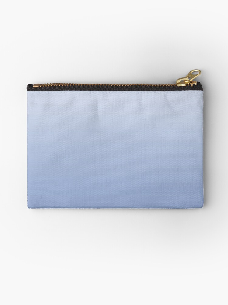 Bright Serenity blue ombre by coverinlove