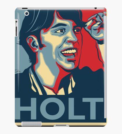 Steve Holt iPad Case/Skin
