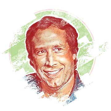 Chevy Chase by chadlonius