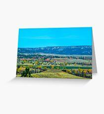 Landscape 10 Greeting Card