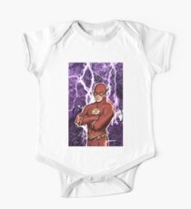 Fastest Man Alive One Piece - Short Sleeve