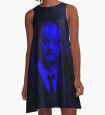 Bill Murray - Celebrity (Dark Fashion) A-Line Dress
