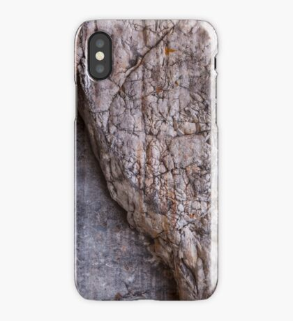 Texture of Stone iPhone Case/Skin