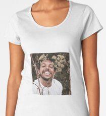 Heath Hussar  Women's Premium T-Shirt
