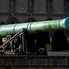 Bronze Cannon by Country  Pursuits