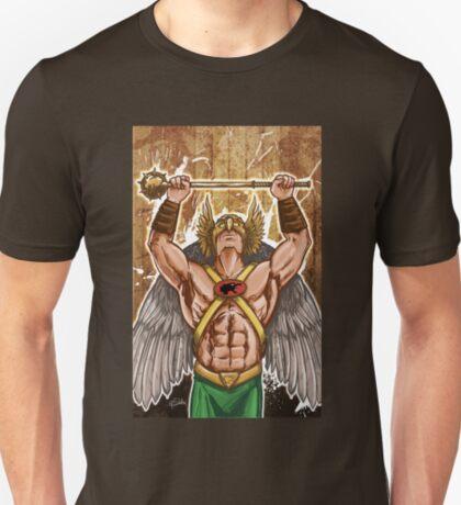 The Bird Man T-Shirt
