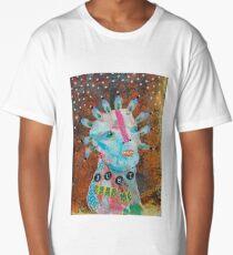 Outsider Folk Art Brut 2017 Series Long T-Shirt